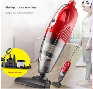 Multifunction Portable Vacuum Cleaner