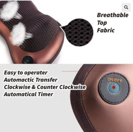 Hot Sale Magic Neck Massager