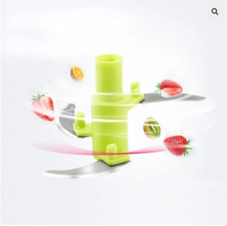 Image of Handy Vegetable Food Chopper