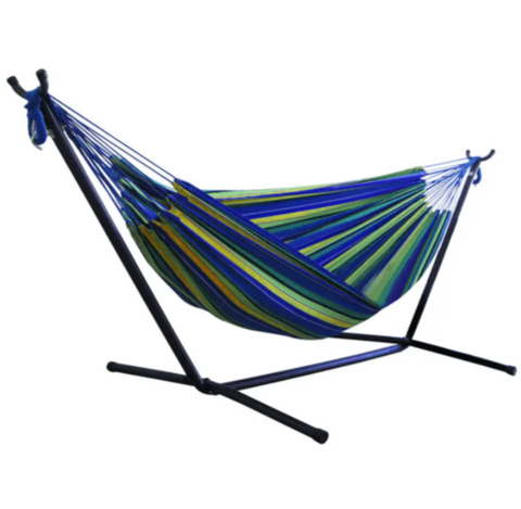 Colorful Hammock Swing