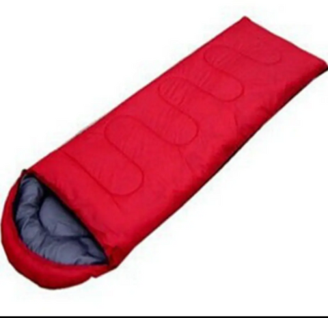 Image of Portable Sleeping Bags Outdoor Camping