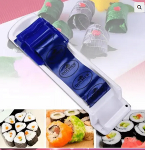 Vegetable Meat Kitchen Sushi Rolling Maker