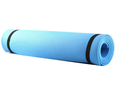 Image of Yoga Fitness Mat