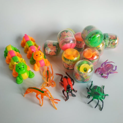 200 pcs Toy Capsule for Vendo Machine