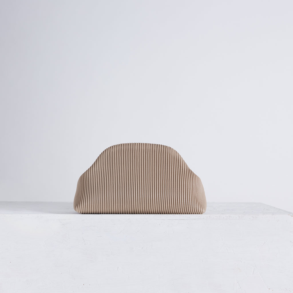 Nugget Corrugated Biscuit (Pre-Order) | LING WU
