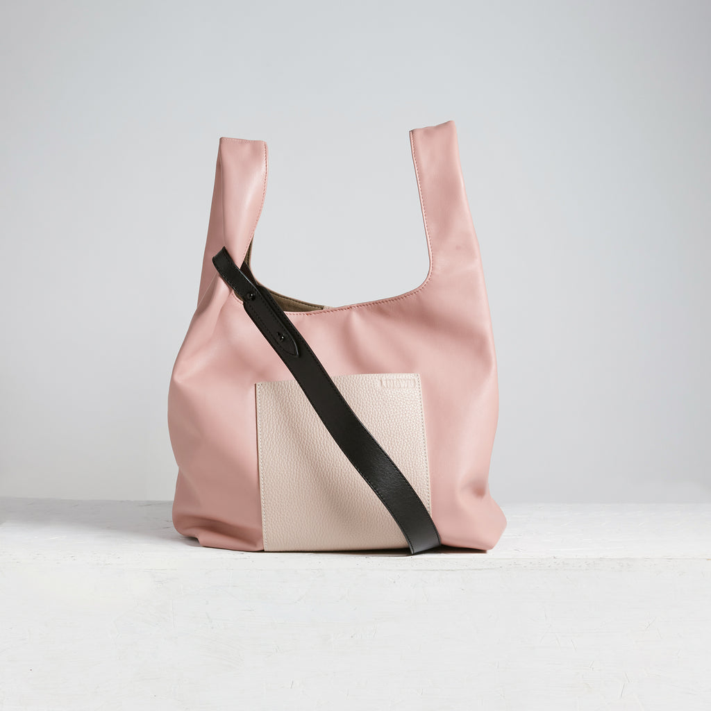 "Le Sac 12"" Pink"