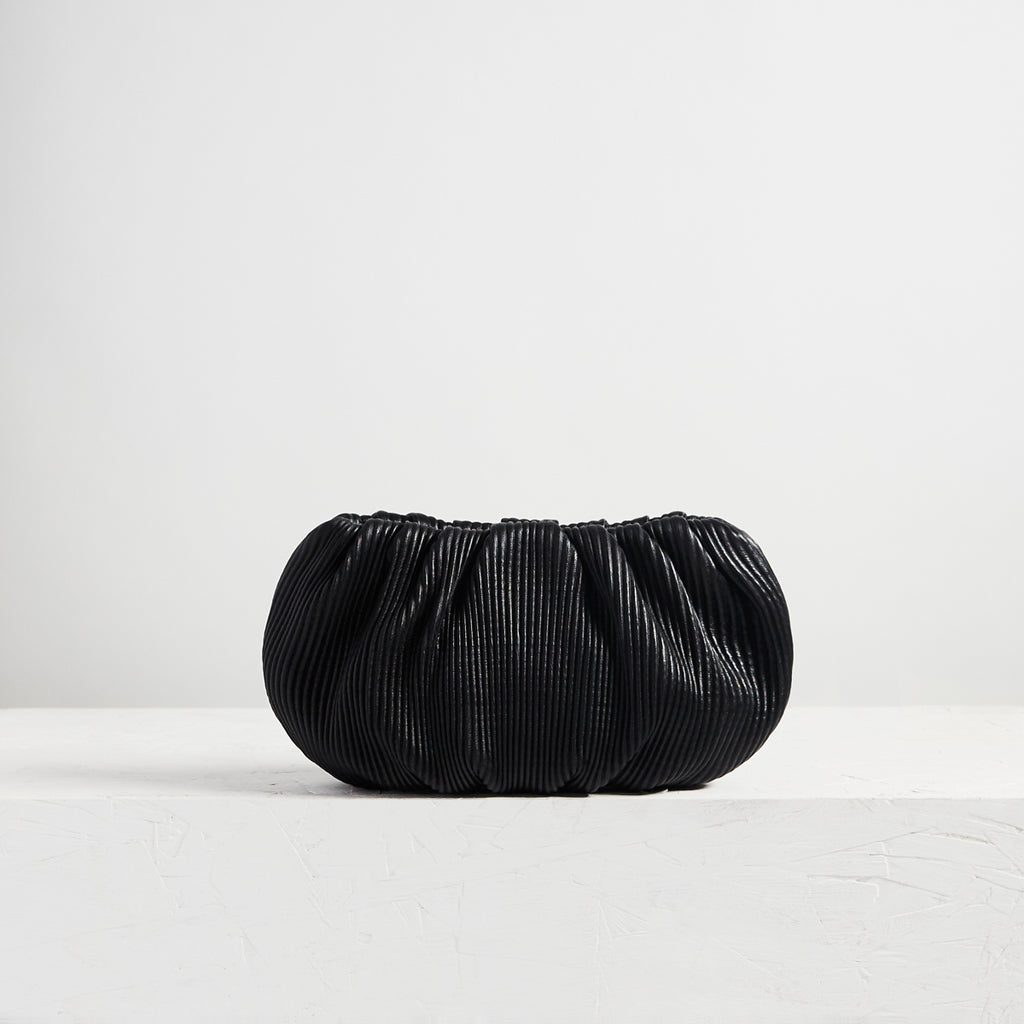 "Bubble 12"" Corrugated Black (Pre-Order)"