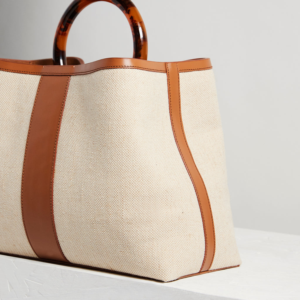 "Miller 13"" Canvas Tan 