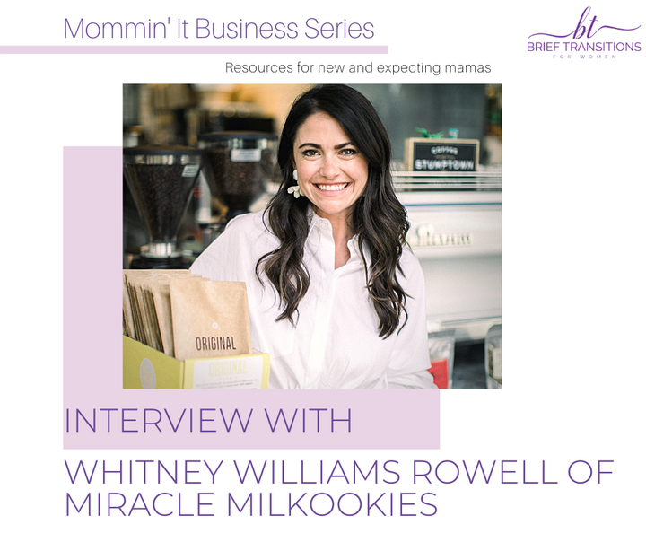 Lactation Cookies Miracle Milkookies