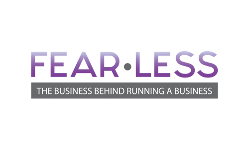 Episode 83: Introducing the FearLess Founders Series