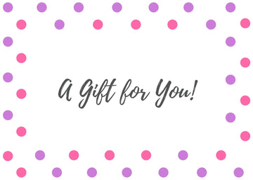 Brief Transitions Gift Card