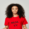 Real?ly T-Shirt II-T-Shirt-MiKlahFashion