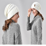 Above the Rest Beanie-Women - Accessories - hat-MiKlahFashion