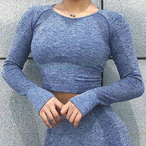 Endeavor Sports Top-MiKlahFashion