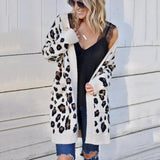 Leopard For Me Cardigan-MiKlahFashion