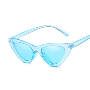 Cat Eye Sunglasses-MiKlahFashion