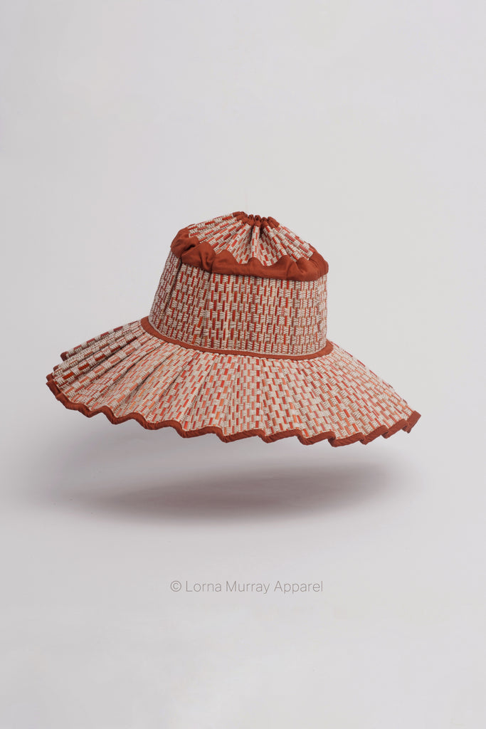 Adult Capri Hat | Sahara