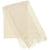 Women's Woven Chenille Scarf in Ivory