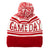Women's Game Day Hat in Really Red