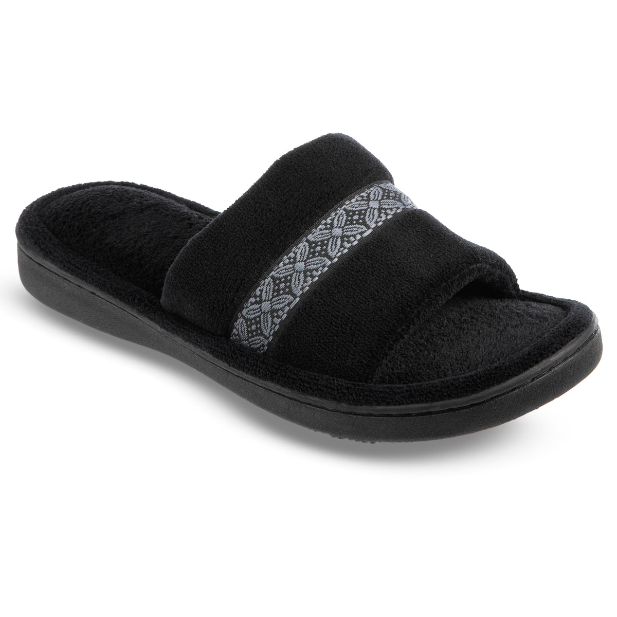 Women's Microterry Jenna Slide Slippers