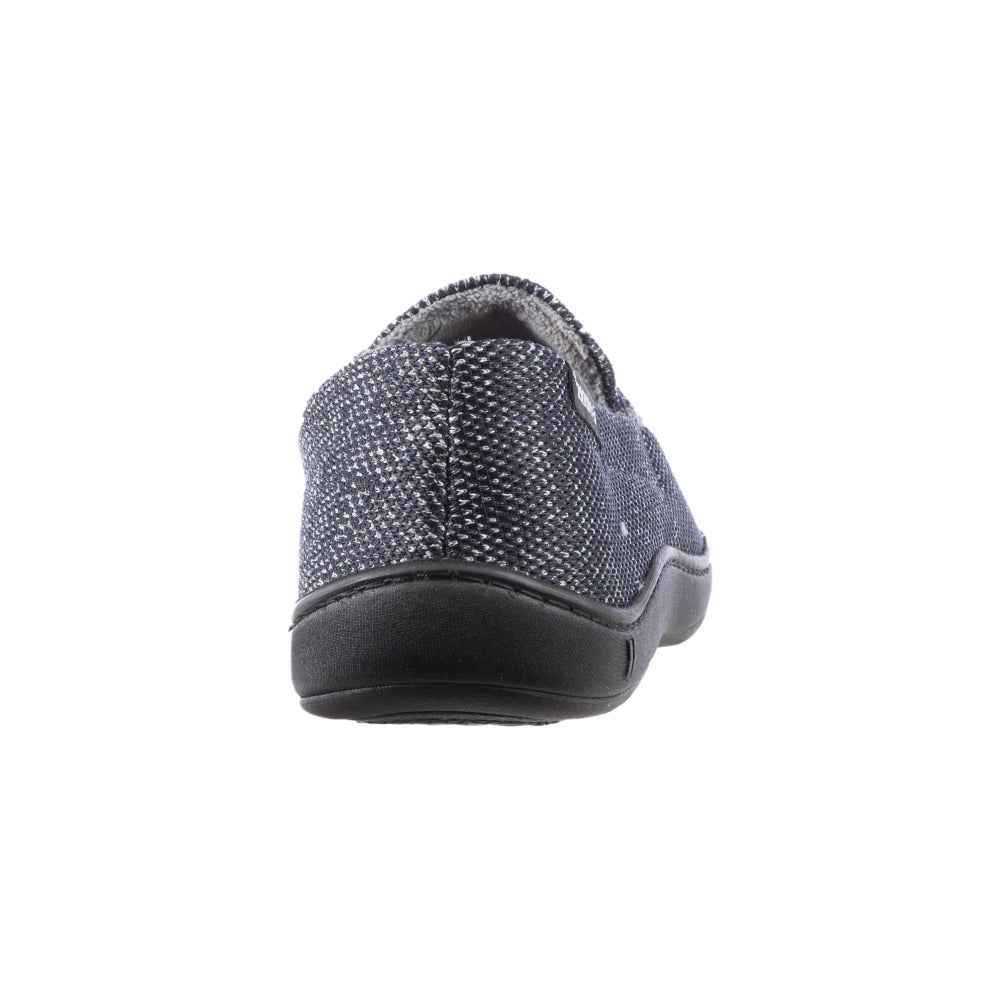 Men's Mesh Javier Closed Back Slippers