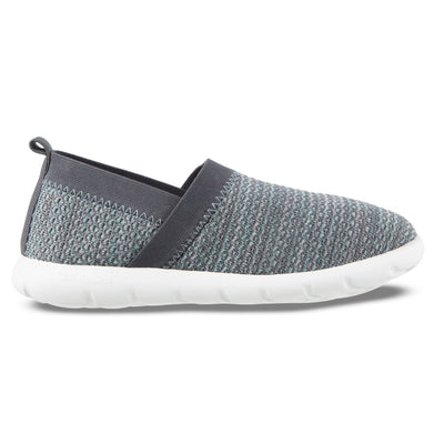 Zenz Women's Harmony Slip-On in Mineral Profile