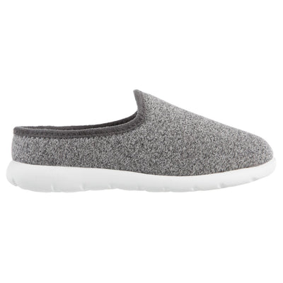 Zenz Women's Energize Slip-On in Ash Profile