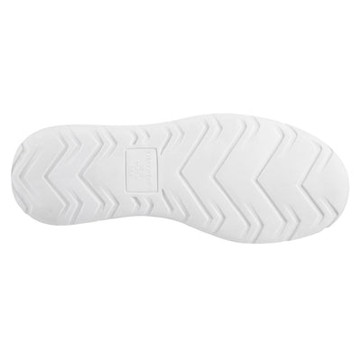 Zenz Men's Transition in Ash Bottom Sole Tread