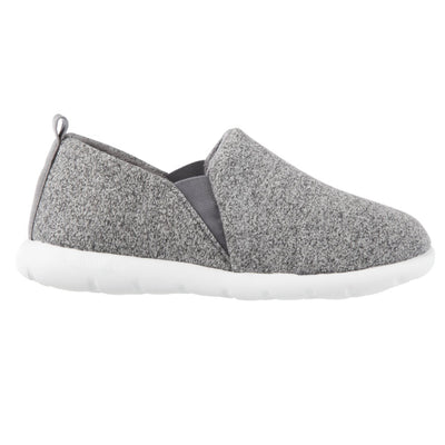 Zenz Women's Tranquility Slip-On in Ash Profile