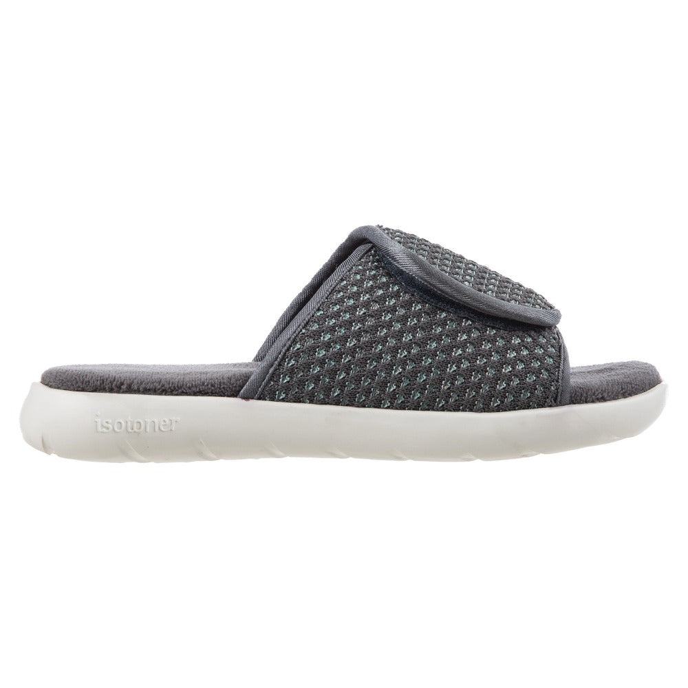 Women's Zenz Sport Knit Adjustable Slide 6 1