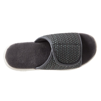 Women's Zenz Sport Knit Adjustable Slide 6 2