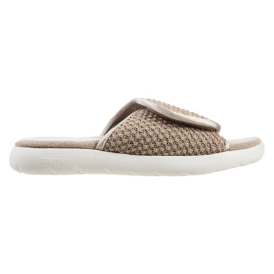 Women's Zenz Sport Knit Adjustable Slide 7 5