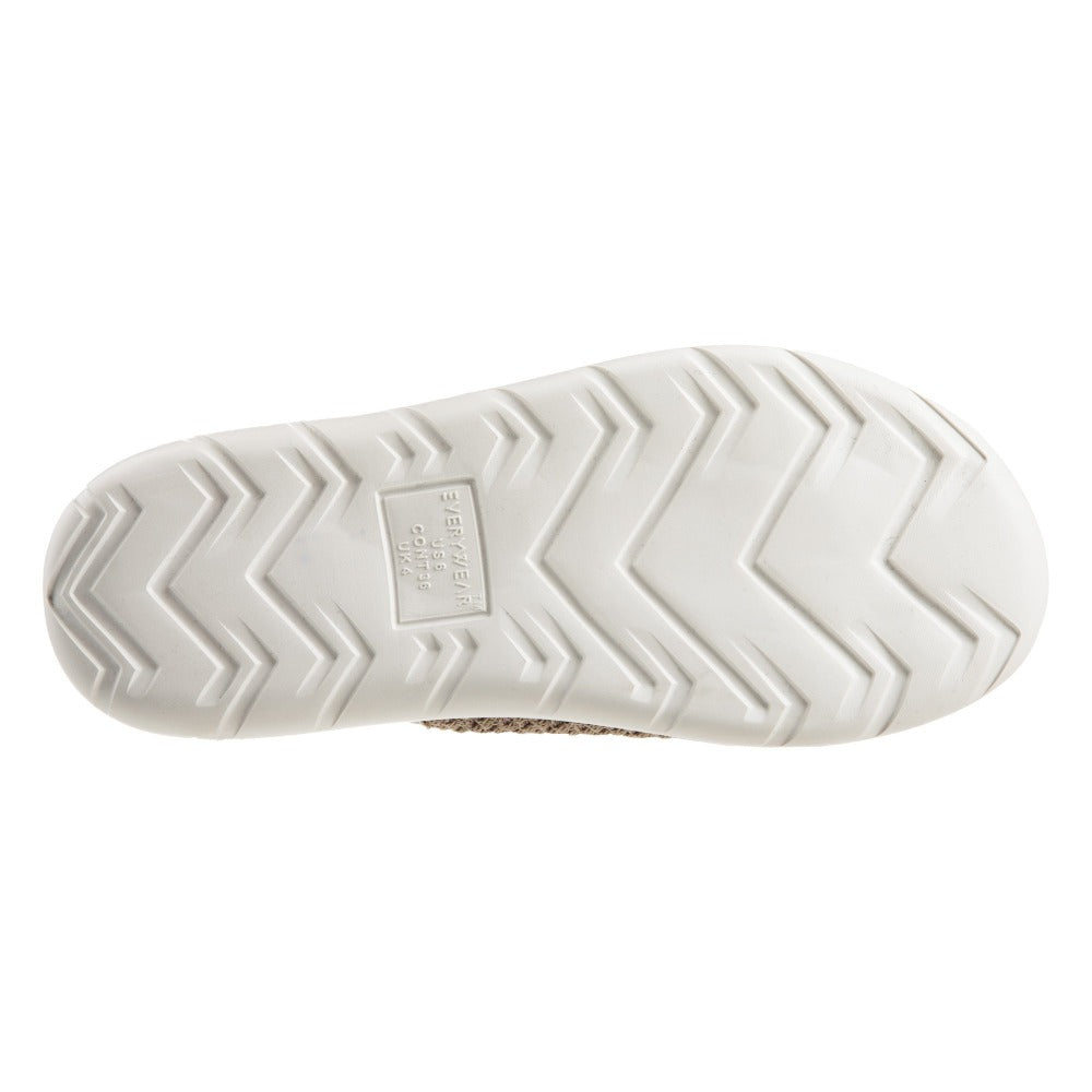 Women's Zenz Sport Knit Adjustable Slide 7 6