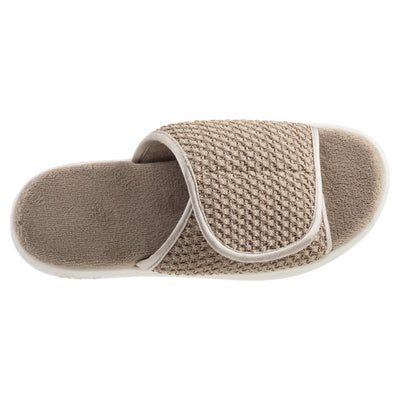 Women's Zenz Sport Knit Adjustable Slide 8 7