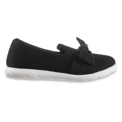 Women's Zenz Hatch Knit Slip-On with Tie 6 1