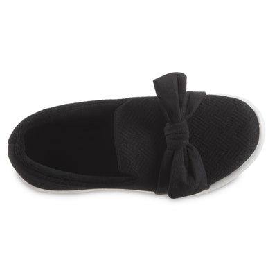 Women's Zenz Hatch Knit Slip-On with Tie 6 2