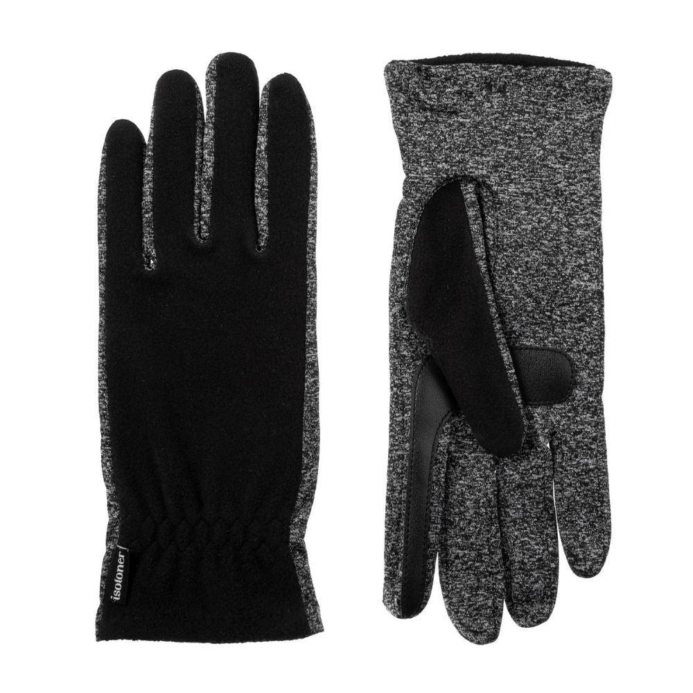 Women's Lined Water Repellent Touchscreen Gloves - One Size
