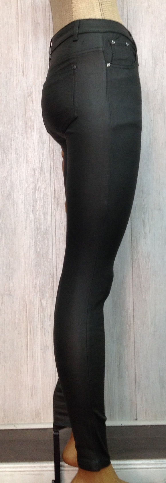Leggings verdes