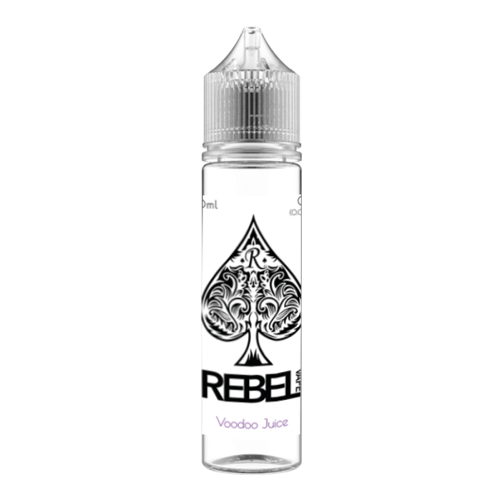 Rebel Vape - Voodoo Juice 50ml