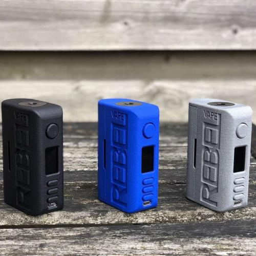 The Rebel Mod Squonker - Evolv DNA 75C (1 x 2x700) V2