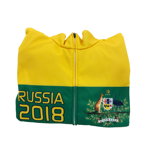 Russia 2018 Jacket Womens