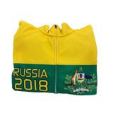 Russia 2018 Jacket Mens
