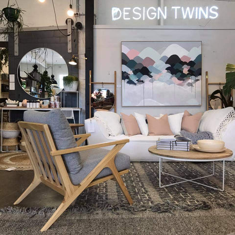 Crystal Bailey | Design Twins