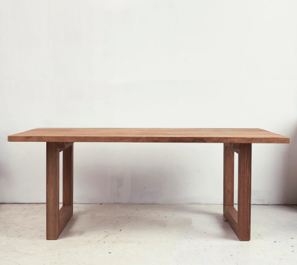 Elyas Rustic Table