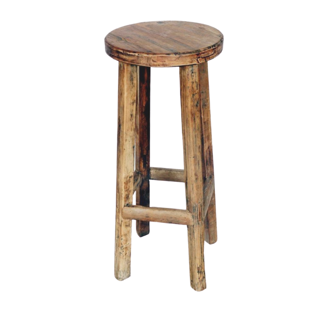 The Mez Club Stool