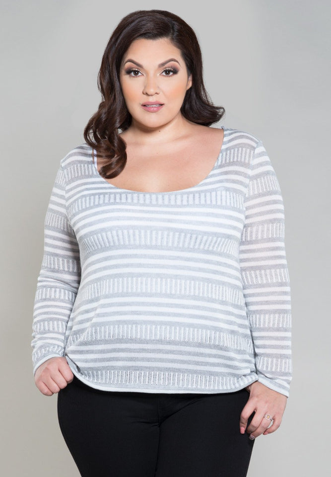 Karen Knit Top