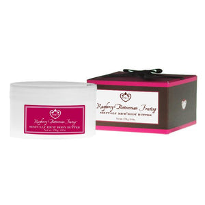 Jaqua Bath & Body Raspberry Buttercream Frosting Body Butter