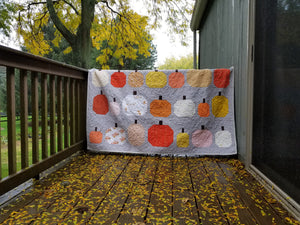 Pumpkin Patch(work) PDF Pattern