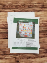 Load image into Gallery viewer, Pumpkin Patch(work) PDF Pattern