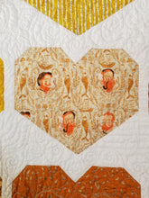 Load image into Gallery viewer, the Xenia Quilt PDF Pattern